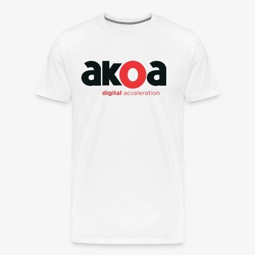 Super agence - T-shirt Premium Homme