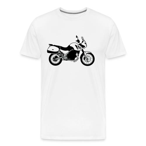 Tiger 955i Panniers - Men's Premium T-Shirt