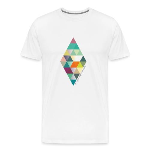 khpp7_Sieben-Stone - Männer Premium T-Shirt