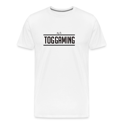 Hey It's TOG - Men's Premium T-Shirt