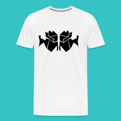 TrogArtZ Shirt - Männer Premium T-Shirt