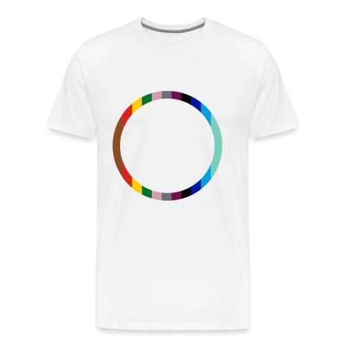 101 Logo - Men's Premium T-Shirt