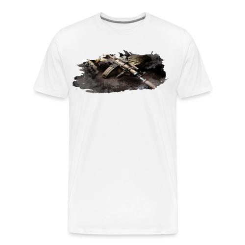 Airsoft - Männer Premium T-Shirt