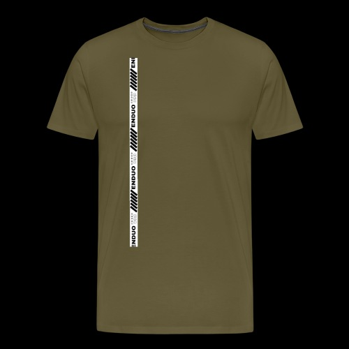 ENDUO independent - T-shirt Premium Homme