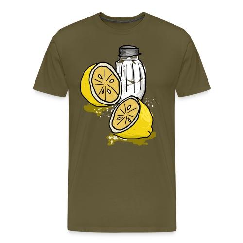 Tequila - Mannen Premium T-shirt