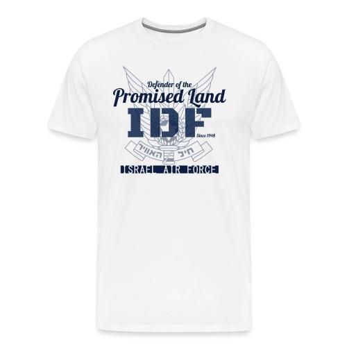 IDF2 Mid BG - Men's Premium T-Shirt