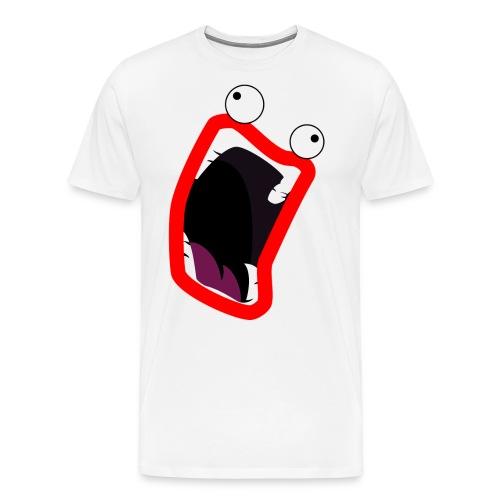 Shoop Da Whoop - T-shirt Premium Homme