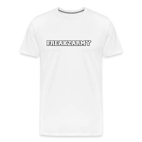 FARMY png - Männer Premium T-Shirt
