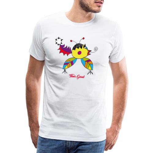 Thor Goul - T-shirt Premium Homme