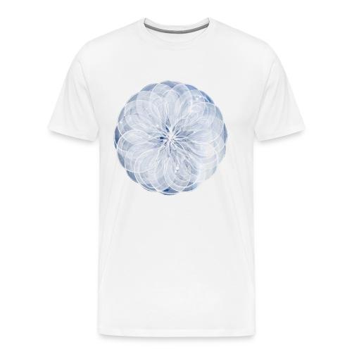 by Marianne Grønnow - Herre premium T-shirt