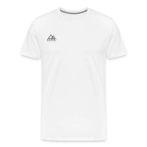 scout - Camiseta premium hombre