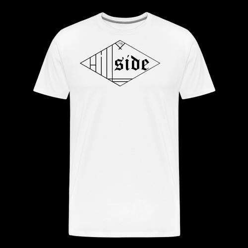 Hillside - Männer Premium T-Shirt