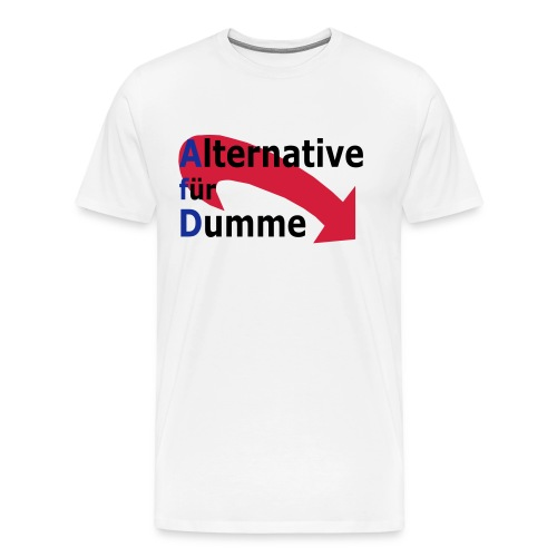 AFD - Männer Premium T-Shirt