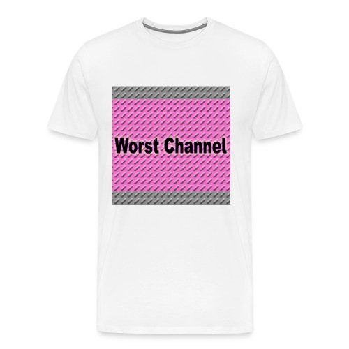 Untitled-1 - Men's Premium T-Shirt