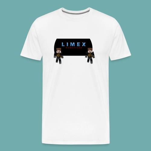 Artss png - Männer Premium T-Shirt