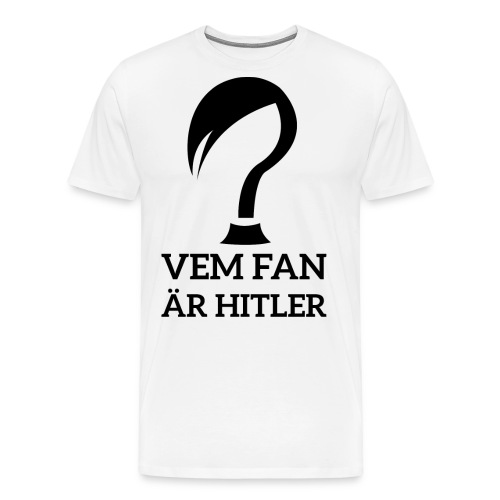 crFm7oW png - Premium-T-shirt herr
