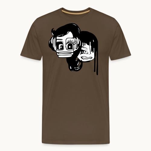 Anita and Kim - T-shirt Premium Homme