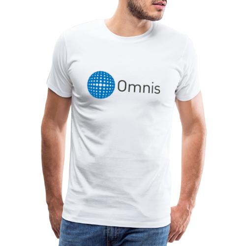 Omnis - Men's Premium T-Shirt
