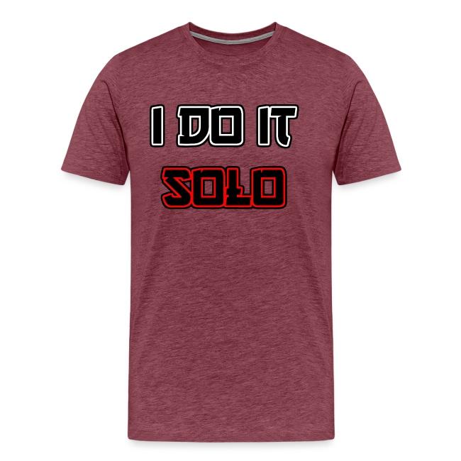 I Do It Solo