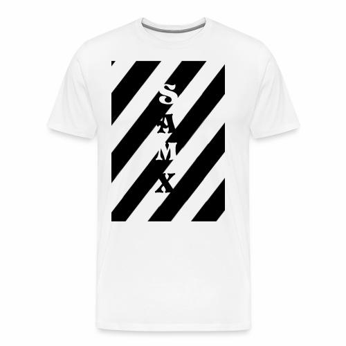 SAMX - Koszulka męska Premium