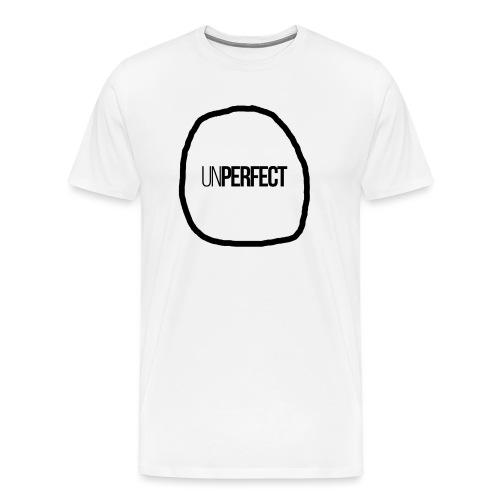 UNPERFECT LOGO - Männer Premium T-Shirt