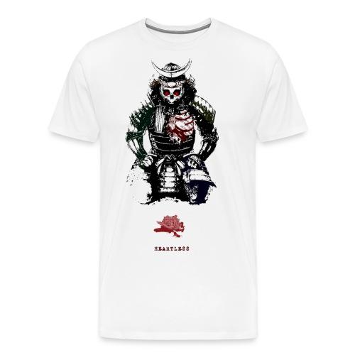 heartless spshirt - Men's Premium T-Shirt
