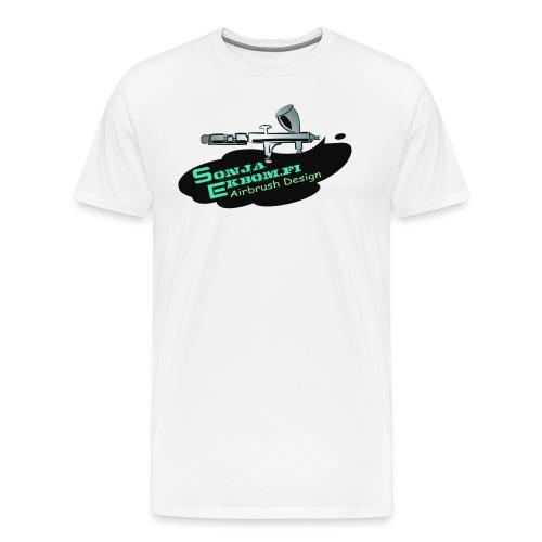 sonjaekbom - Miesten premium t-paita