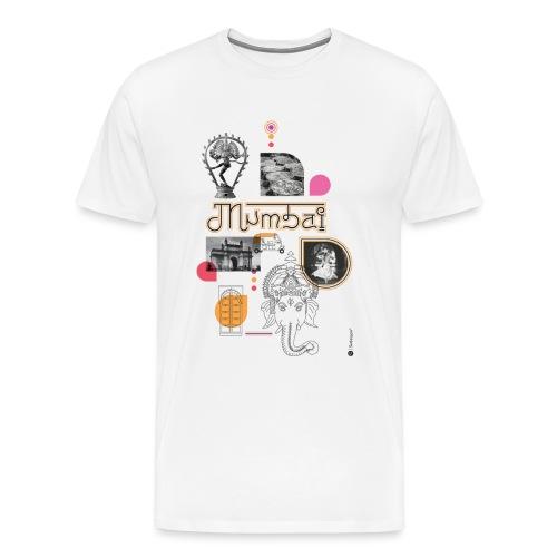 MUMBAI - T-shirt Premium Homme