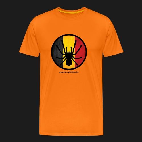 Official - Men's Premium T-Shirt