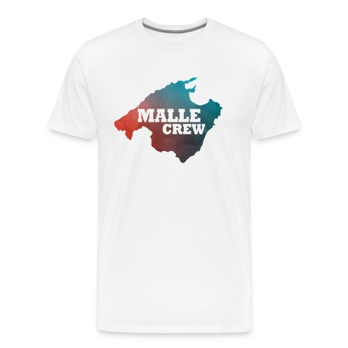 Mallorca Crew Trip - Männer Premium T-Shirt