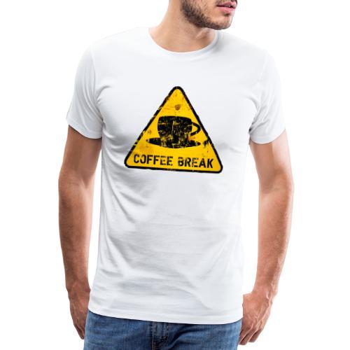 COBR01 - Maglietta Premium da uomo