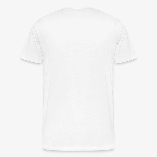 Vorschau: simple woman horse dog - Männer Premium T-Shirt