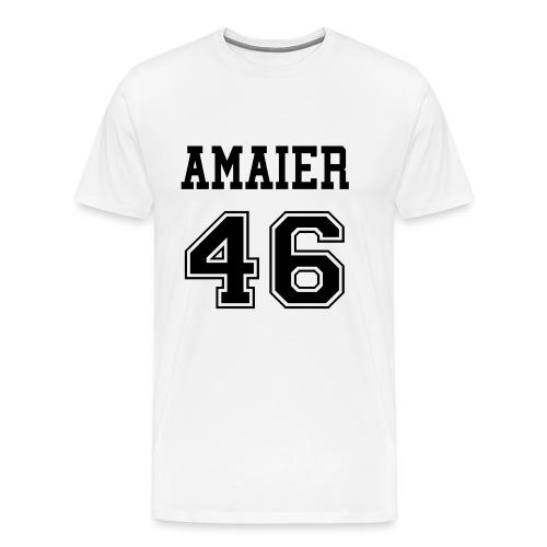 TEAM DEL 46 - Camiseta premium hombre