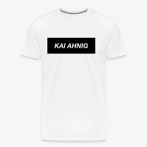 Kai Ahnig - Männer Premium T-Shirt