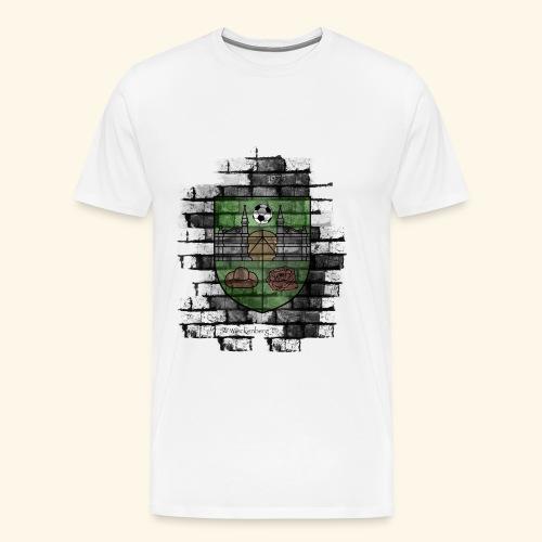 SV Wieckenberg (Mauer) - Männer Premium T-Shirt