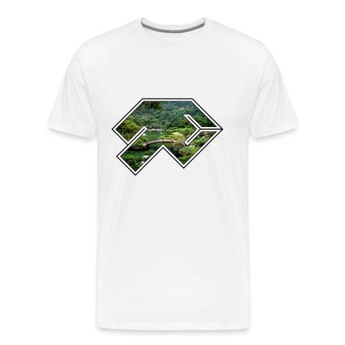 Bridge - Männer Premium T-Shirt