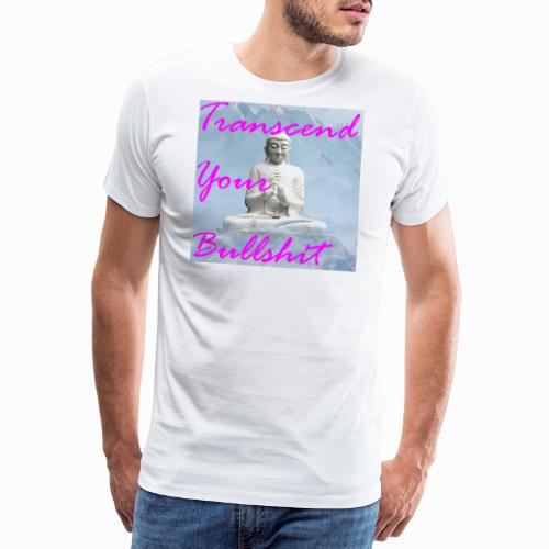 Transend - Men's Premium T-Shirt