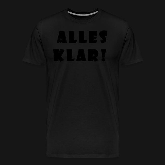 Walkeny's Alles Klar!