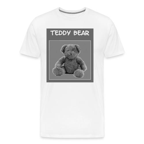 Official T-shirt Teddy Bear - T-shirt Premium Homme