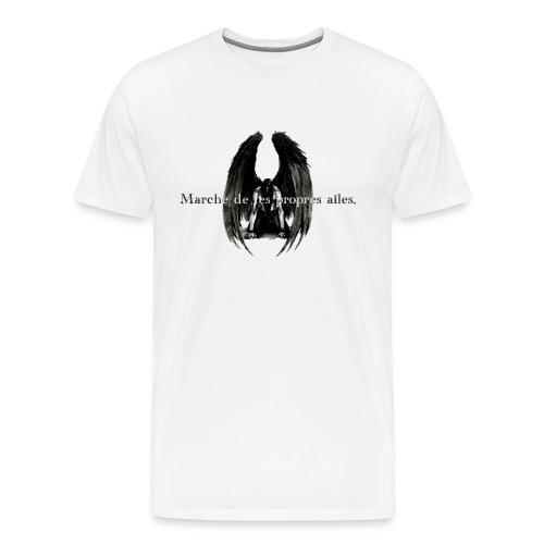 Aile - T-shirt Premium Homme