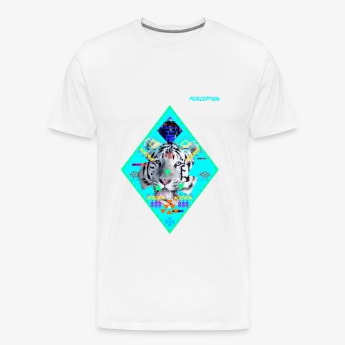 Sans titre - T-shirt Premium Homme