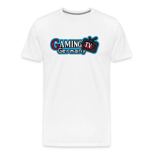 GamingTV - Männer Premium T-Shirt