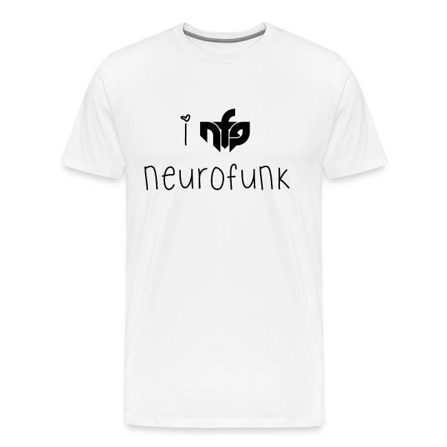I love neurofunk black