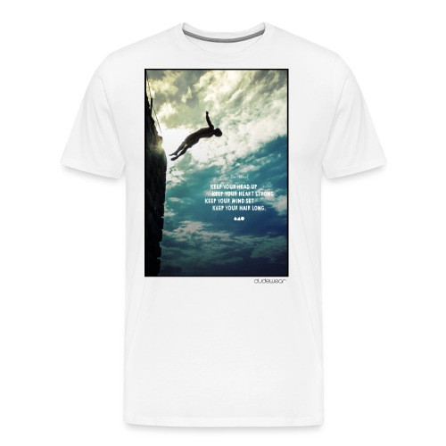 DIVE - Männer Premium T-Shirt