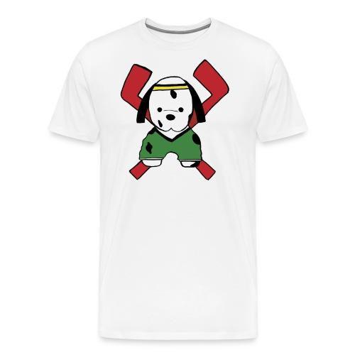 Snoobb - Männer Premium T-Shirt