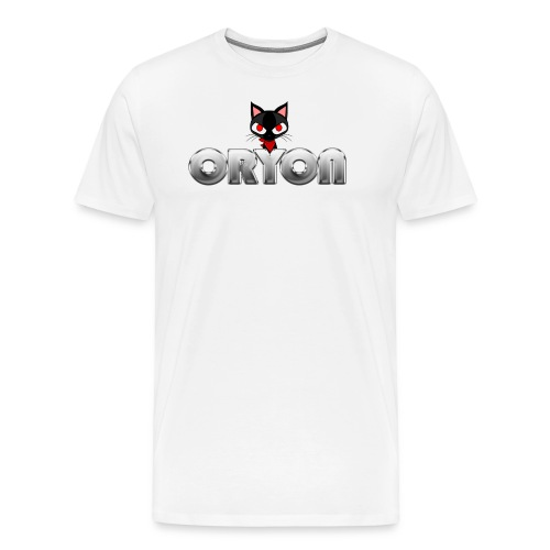 oryonlogodef png - T-shirt Premium Homme