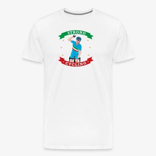 IMG 2974 - Maglietta Premium da uomo