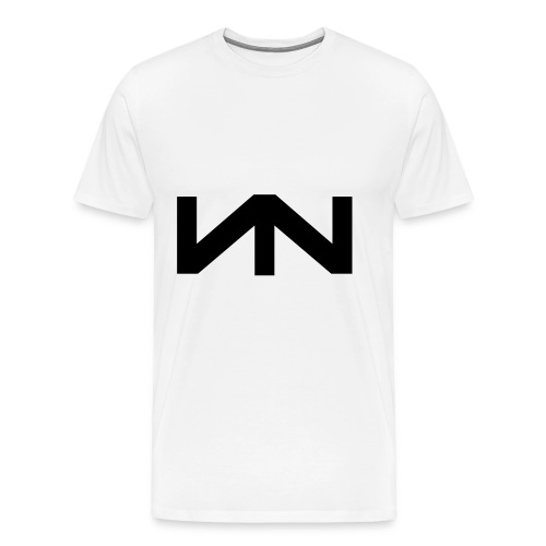 zz.50 (collection N1) - Männer Premium T-Shirt