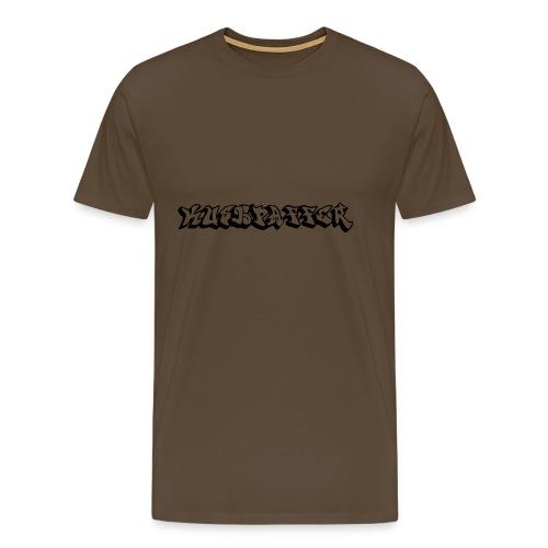 kUSHPAFFER - Men's Premium T-Shirt