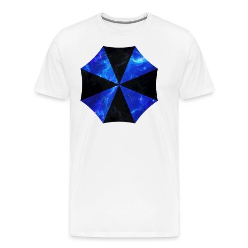 USCORP Logo - Männer Premium T-Shirt
